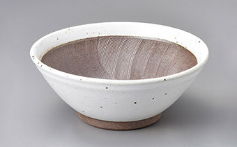 スリ鉢・オロシ皿