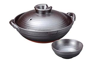 土鍋(萬古焼)