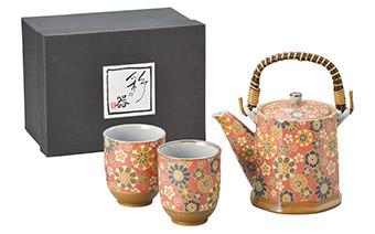 日本の茶器・酒器