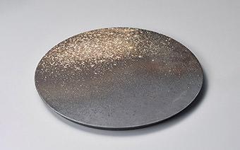 丸皿・尺以上・萬古焼(大皿・角皿) Round Plate / Bankoyaki