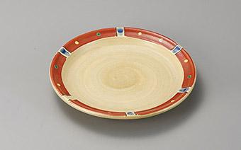 組皿 Multi-Size Plate
