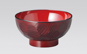 漆器(椀・カトラリー・懐石膳・盆・茶托) Lacquerware (Wan,Cutlery,Tray, Tea Cup Saucers Etc)