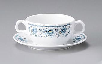 スープカップ・スプーン Soup Mug Spoon