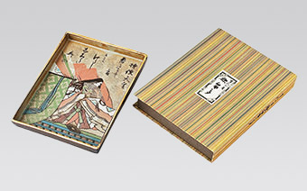 日本の心シリーズ Japanese Tableware (Geisha.Etc)