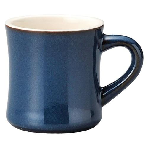 01403-210 ダイナーマグマグカップフォールズブルー|業務用食器カタログ陶里30号