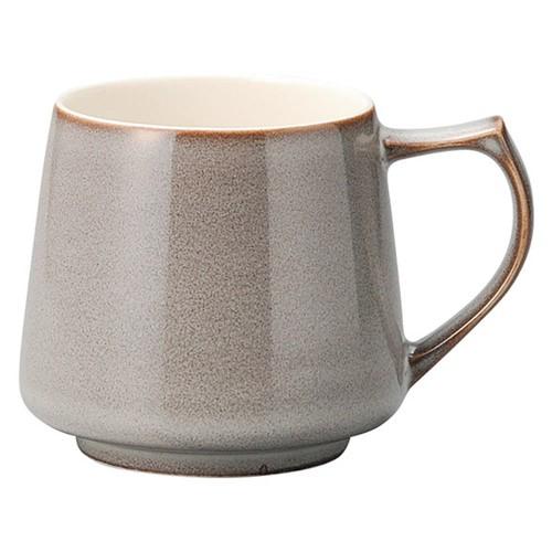 01406-210 フィーヌマグカップ(ストームグレー)|業務用食器カタログ陶里30号
