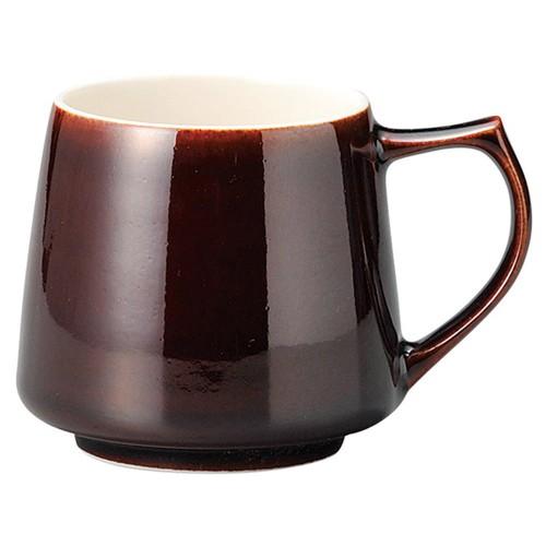 01408-210 フィーヌマグカップ(ガーネット)|業務用食器カタログ陶里30号