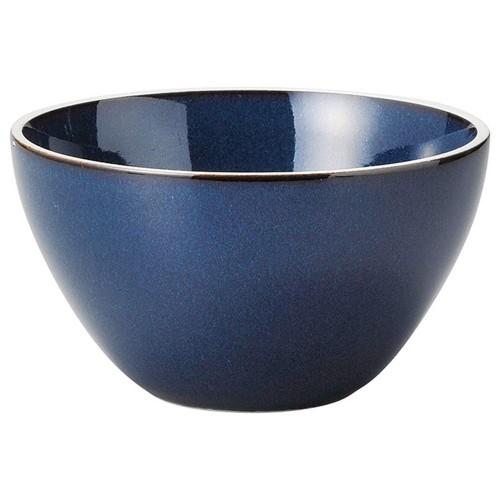 01414-210 ルストマルチボウルモードブルー13cm|業務用食器カタログ陶里30号