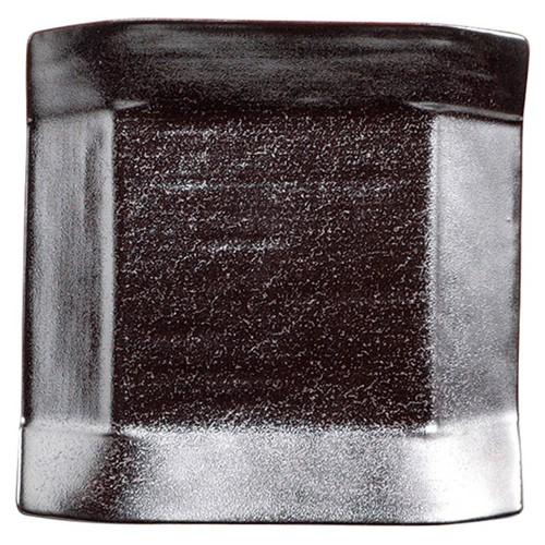 02102-100 こより(シルバ-&パ-ル)取皿(シルバ-)|業務用食器カタログ陶里30号