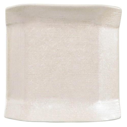 02105-100 こより(シルバ-&パ-ル)豆皿(パ-ル)|業務用食器カタログ陶里30号