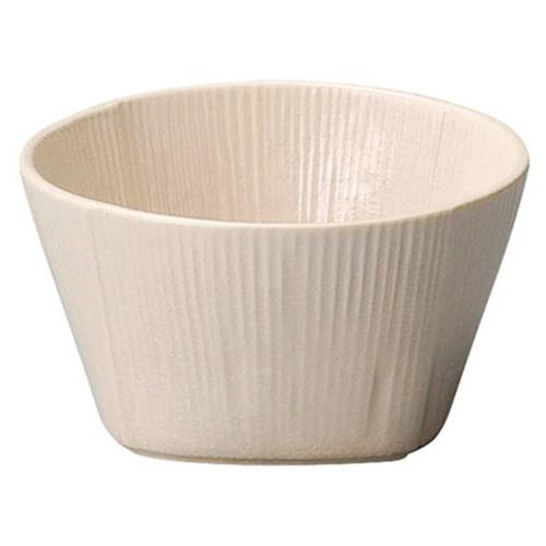02110-100 こより(シルバ-&パ-ル)小鉢(パ-ル)|業務用食器カタログ陶里30号