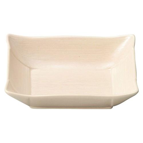 02112-100 こより(シルバ-&パ-ル)中鉢(パ-ル)|業務用食器カタログ陶里30号