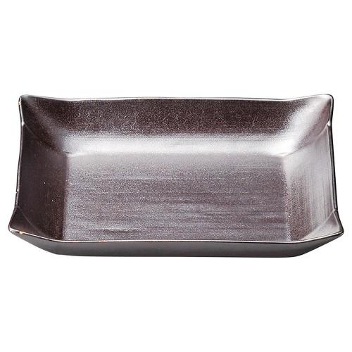 02113-100 こより(シルバ-&パ-ル)盛鉢(シルバ-)|業務用食器カタログ陶里30号