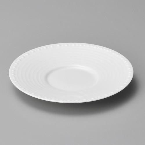 03902-170 ホライズンコ-ヒ-受皿|業務用食器カタログ陶里30号
