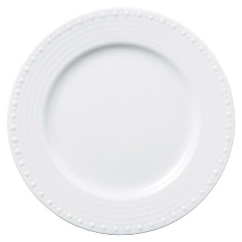 03906-170 ホライズン8吋プレ-ト|業務用食器カタログ陶里30号