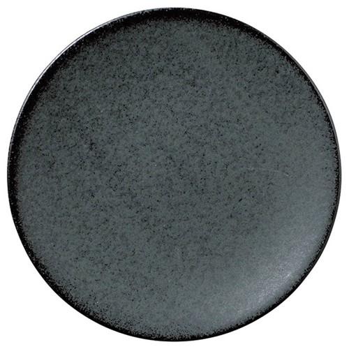 04411-110 緑窯変釉15cmプレ-ト|業務用食器カタログ陶里30号