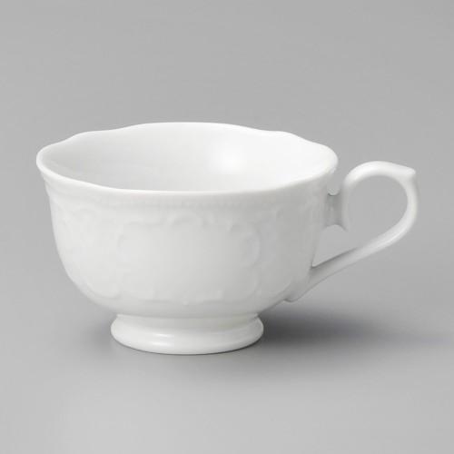 04801-170 WYバロックコ-ヒ-碗|業務用食器カタログ陶里30号