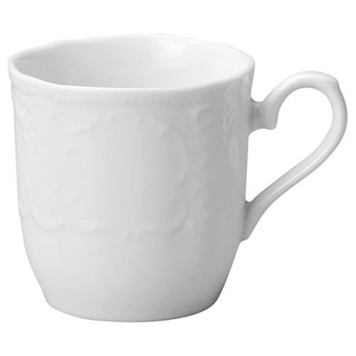 04803-170 WYバロックマグカップ|業務用食器カタログ陶里30号