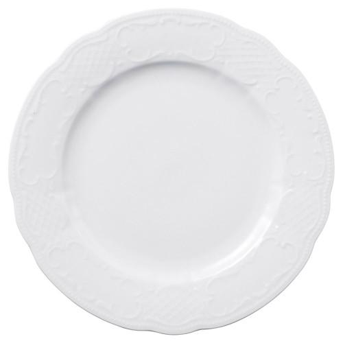 04810-170 WYバロック10.5吋ディナ-皿|業務用食器カタログ陶里30号