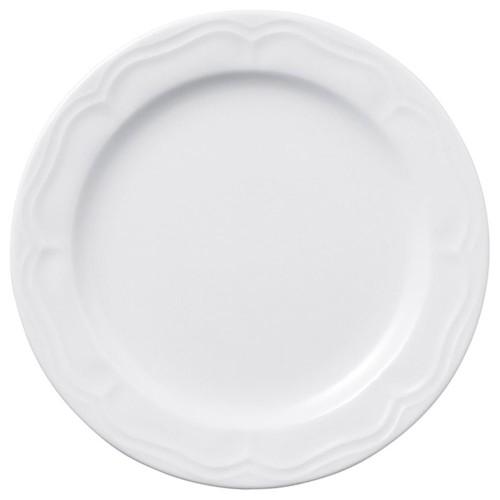 04909-170 WYマイケル6.5吋パン皿|業務用食器カタログ陶里30号