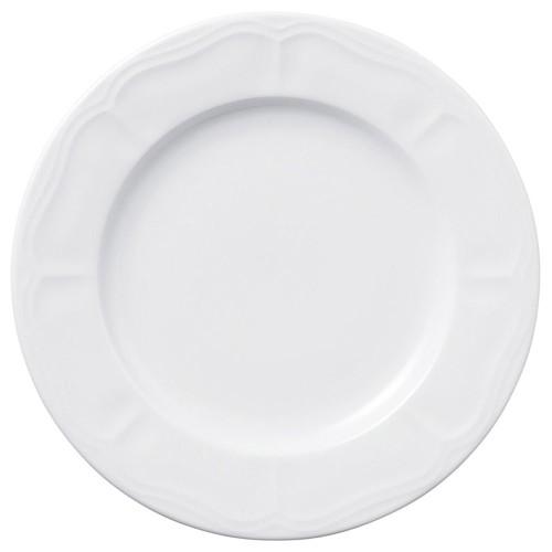 04910-170 WYマイケル8吋ミ-ト皿|業務用食器カタログ陶里30号