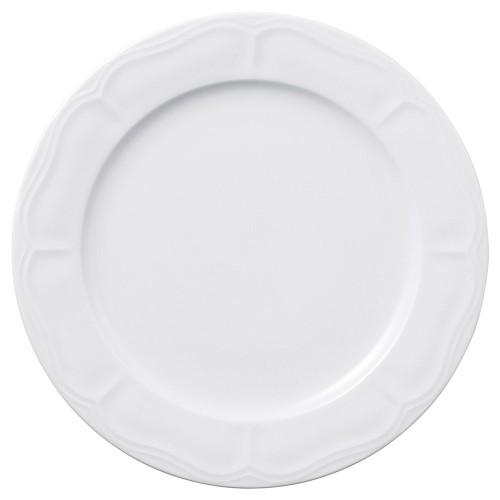 04912-170 WYマイケル11吋ディナ-皿|業務用食器カタログ陶里30号