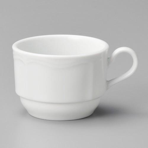 04913-170 WYマイケルスタックコ-ヒ-碗|業務用食器カタログ陶里30号