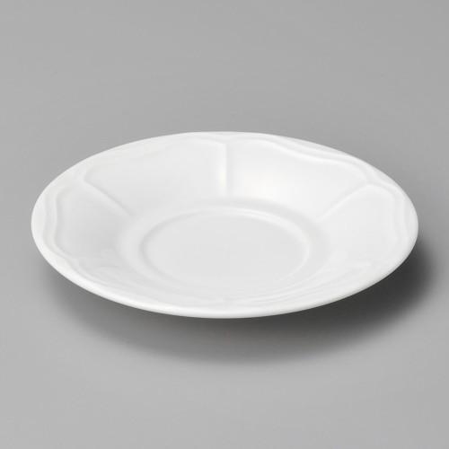 04914-170 WYマイケルスタックコ-ヒ-受皿|業務用食器カタログ陶里30号