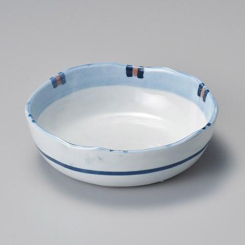 10516-050 はなやぎ5.0ボ-ル|業務用食器カタログ陶里30号