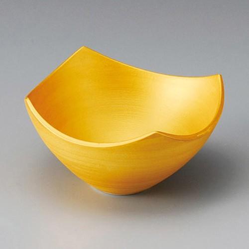 13005-220 パール金四方鉢|業務用食器カタログ陶里30号