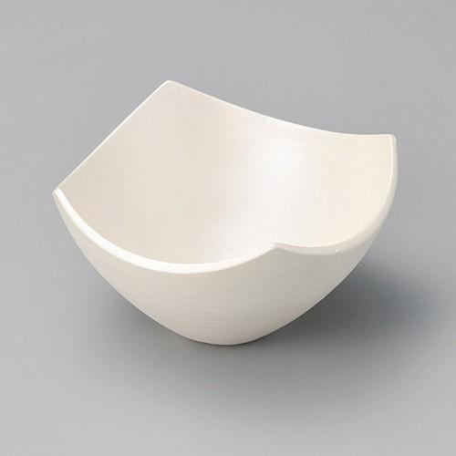 13007-220 パール銀四方鉢|業務用食器カタログ陶里30号