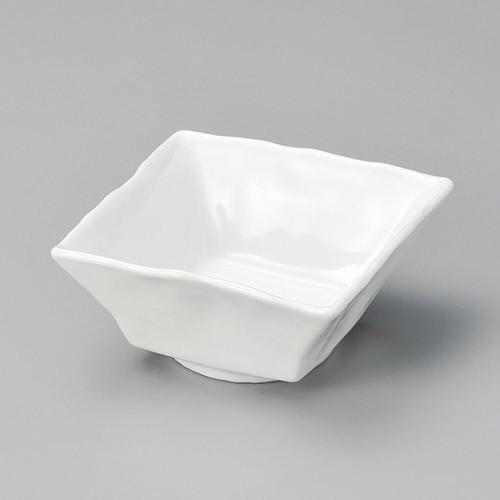 13020-080 スーパー青白磁石目角小鉢|業務用食器カタログ陶里30号