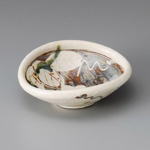 13202-120 ぶどう玉渕たわみ鉢|業務用食器カタログ陶里30号