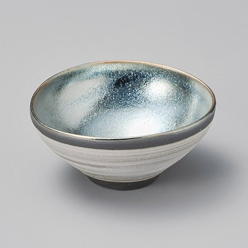 13206-430 光彩白化粧4.0楕円鉢|業務用食器カタログ陶里30号