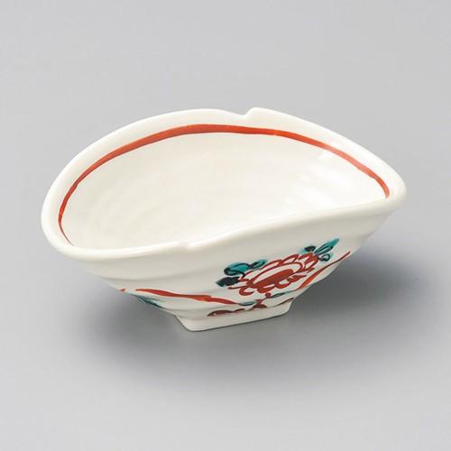 13212-230 赤絵万歴変形小鉢|業務用食器カタログ陶里30号