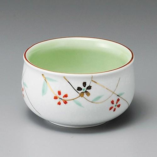 14304-180 白吹ナデシコ4.0小鉢 業務用食器カタログ陶里30号