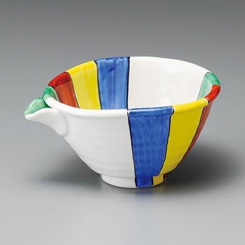 14306-180 紙風船片口4.0小鉢 業務用食器カタログ陶里30号