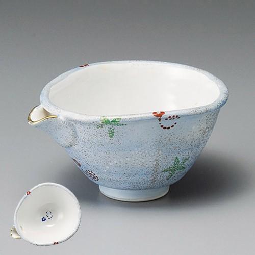 14307-180 キラキラ片口4.0小鉢 業務用食器カタログ陶里30号