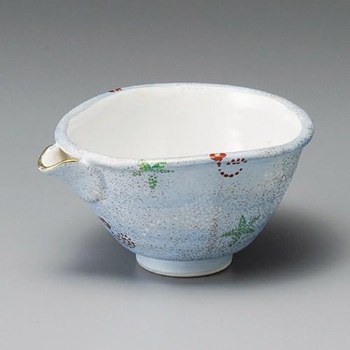14308-180 キラキラ片口4.5小鉢 業務用食器カタログ陶里30号