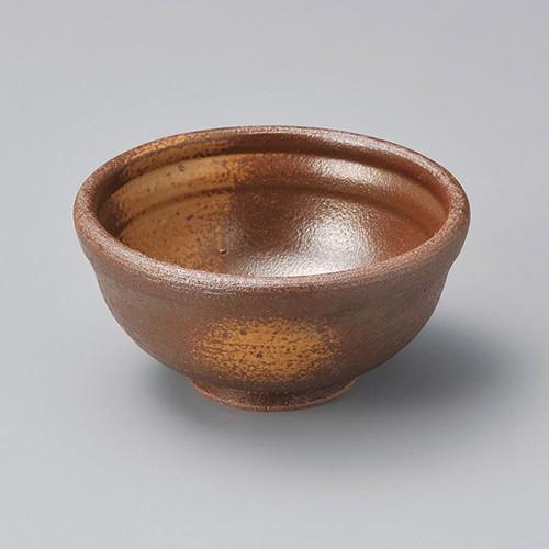 14612-180 華備前(土物)玉渕3.6京碗|業務用食器カタログ陶里30号