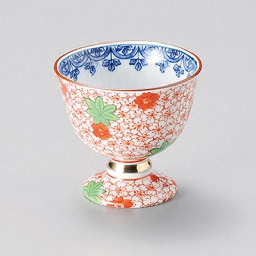 15203-080 春秋2.6高台小鉢|業務用食器カタログ陶里30号