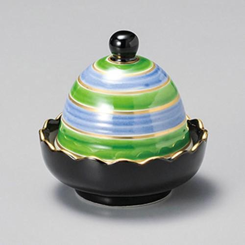 16208-180 つり金型駒筋珍味 業務用食器カタログ陶里30号