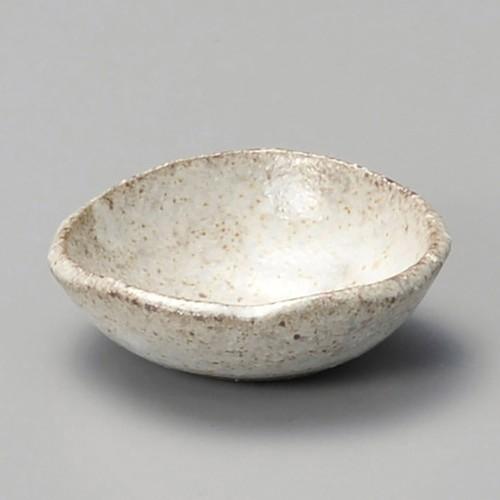 16307-450 丸珍味(手造り)白釉|業務用食器カタログ陶里30号