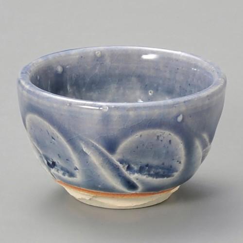 16312-050 ソギ珍味藍ブルー|業務用食器カタログ陶里30号