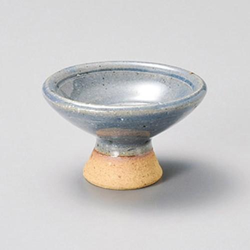 16406-180 青釉高台珍味鉢|業務用食器カタログ陶里30号