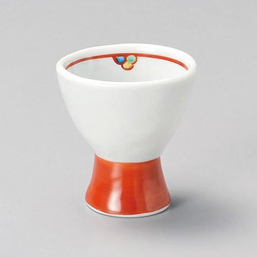16408-320 色絵高台珍味|業務用食器カタログ陶里30号
