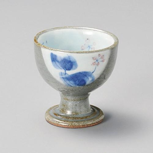 16412-280 唐津萩高台珍味|業務用食器カタログ陶里30号
