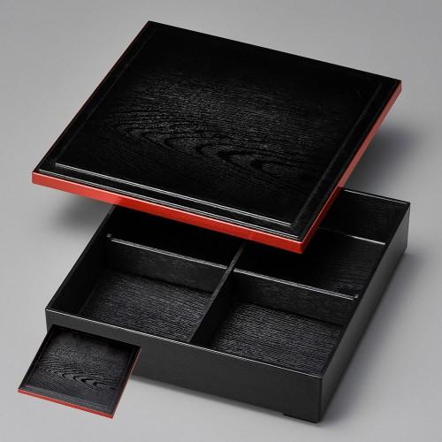 18013-330 松花堂箱 業務用食器カタログ陶里30号
