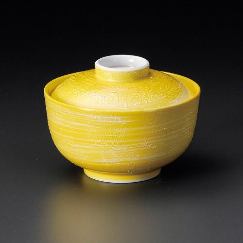 19212-280 黄交趾銀彩煮物碗 業務用食器カタログ陶里30号