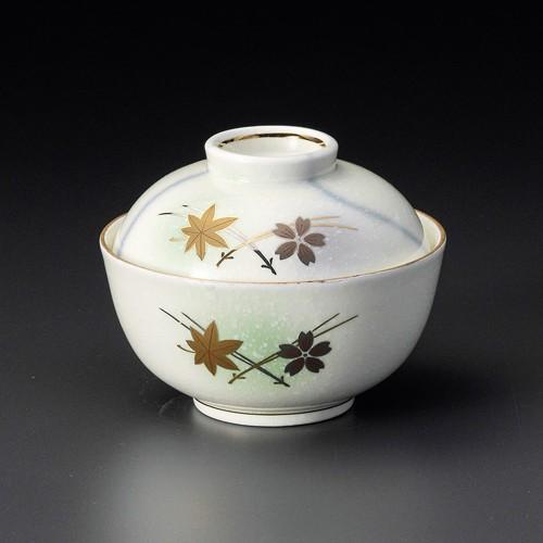19213-080 白吹竜田川煮物碗 業務用食器カタログ陶里30号